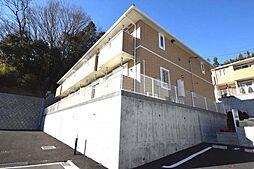 小田急小田原線 鶴川駅 徒歩5分の賃貸アパート