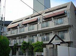 岡崎ハイツ[3階]の外観