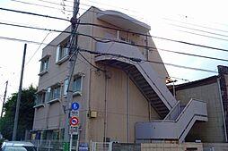 エスパース・ヴェール[3階]の外観