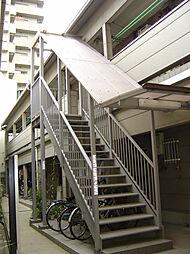 今福鶴見グリーンハイツ[103号室]の外観