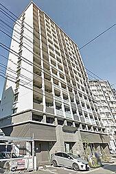 サヴォイルパシフィーク[3階]の外観
