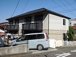 ジュピテ鎌倉[1階]の外観