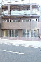 ガーラ・ステーション横濱関内