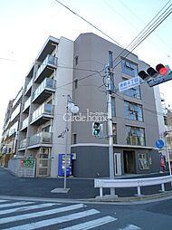 オベリスク藤崎[4階]の外観