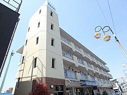 冨士メイトマンション[3階]の外観