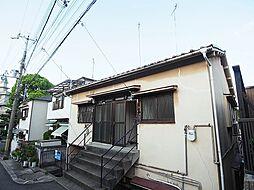 今井ハイツ[2階]の外観