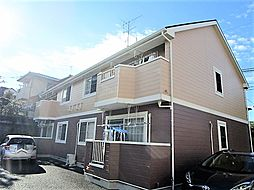 小田急小田原線 町田駅 徒歩22分の賃貸アパート