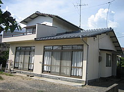 [一戸建] 岡山県倉敷市上富井 の賃貸【/】の外観