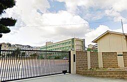 神戸市立西代中学校 1563m