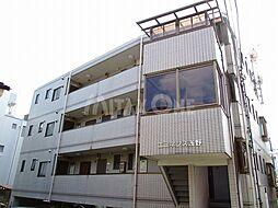 エミネンス浅野[4階]の外観