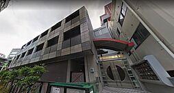 メゾン・ド・武蔵野[3階]の外観