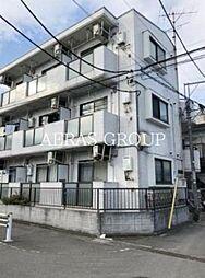 矢部駅 2.4万円
