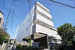 東京都杉並区高円寺南3丁目の賃貸マンションの画像