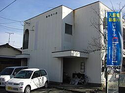 福寿コーポ[202号室]の外観