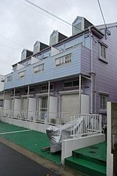 クイーンコート井尻[205号室]の外観