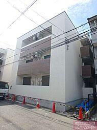 フジパレス駒川中野V番館