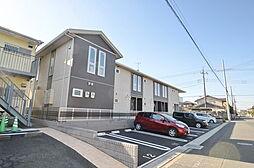 JR東北本線 東大宮駅 徒歩18分の賃貸アパート