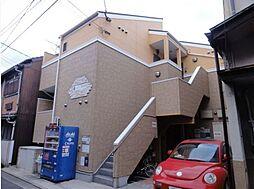 コンフォートベネフィス箱崎8[101-0号室]の外観