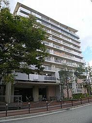 UR都島リバーシティ10号棟[10階]の外観