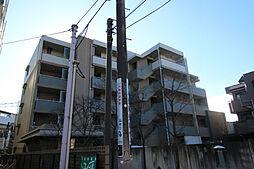 グラシアアルデール[1階]の外観