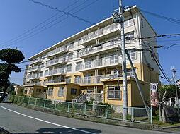 加古川城ノ宮住宅[4-303号室]の外観