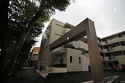グリーンハイム飯田[306号室]の外観