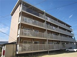 新倉敷マンション A[103号室]の外観