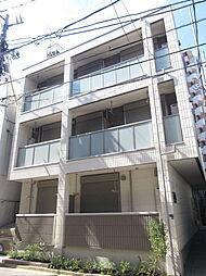 JR山手線 駒込駅 徒歩4分の賃貸マンション