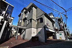 MライフパートII[3階]の外観