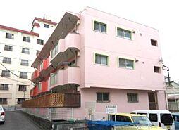 エールマンション[2階]の外観