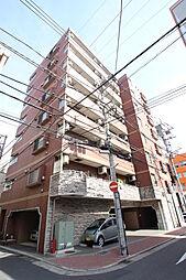 ガラ・シティ武蔵小杉[202号室]の外観