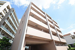 大阪府堺市堺区三宝町1丁の賃貸マンションの外観