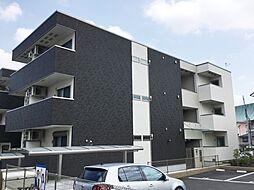 JR阪和線 百舌鳥駅 徒歩10分の賃貸アパート