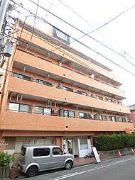 ライオンズマンション大前西横浜[308号室]の外観