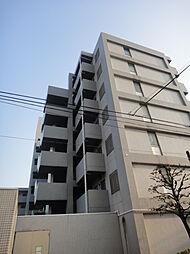 カピトール川崎[3階]の外観