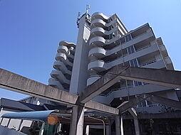 サイコート鈴蘭台[7階]の外観