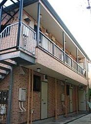 エクシブ千駄木[2階]の外観