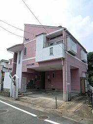 ピアハイム須玖[201号室]の外観