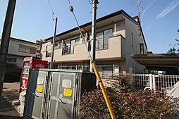 千葉県市川市真間3丁目の賃貸マンションの外観
