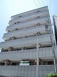 ルミエール明石[5階]の外観