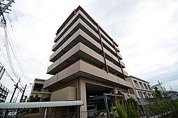 ロイヤルハイツ清鳳[5階]の外観