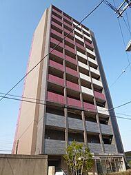エイペックス北梅田[9階]の外観