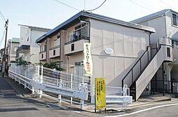 ハウス長津田