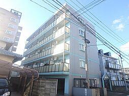 ベルトピアエグゼ南福岡[5階]の外観