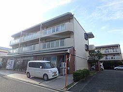 宏栄ハイツ[2階]の外観