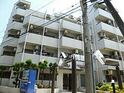 スカイコート宮崎台[3階]の外観