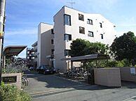 外観(湘南深沢駅まで徒歩13分。)