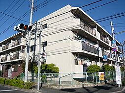 平塚第2マンション[103号室]の外観