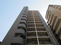 アクタス六本松タワー[902号室]の外観