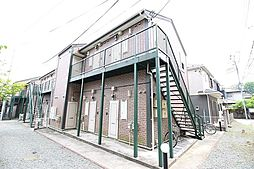 ハーミットクラブハウス戸塚A棟[2階]の外観